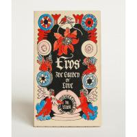 "Tarot coleccion ""Eros: The Garden of Love\"" Oversize Limite..."