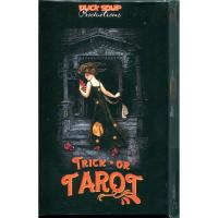 Tarot coleccion Trick or Tarot - First Edition limited 1,000...