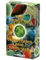 Tarot coleccion Gemstones and Crystals - Helmut G. Hofmann (...