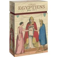 Tarot Egyptiens (Anima Antiqua) Edicion Limitada (Sca)