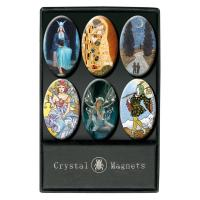 Tarot Magnets Crystal Kit Classics (SCA) *