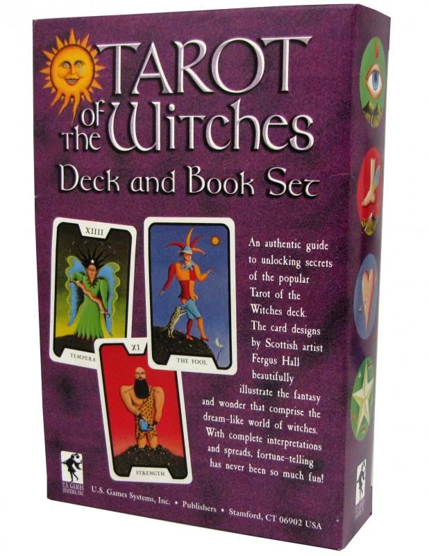 Tarot Witches (Set) (EN) (USG)