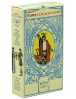 Tarot RWS - Pamela Colman Smith (Rider Waite Smith) (ES-FR-E...