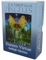 Tarot de los Angeles - Doreen Virtue (Borde Dorado) (Set) (G...