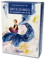 Tarot Angeles (de los) (52 Cartas) (sin) (FT)