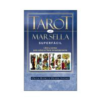 Tarot Marsella superfacil (SET) (AB)