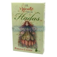 Oraculo de las Hadas (Set) (40 Cartas) (Sp) (Sirio)
