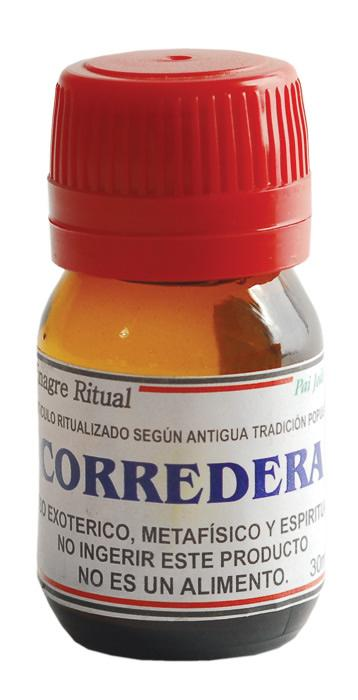 Vinagre Corredera 30 ml. (Original)