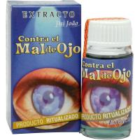 Extracto Contra Mal de Ojo 20 ml.