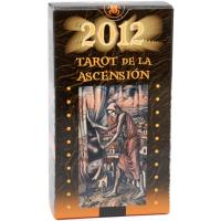 Tarot coleccion 2012 Ascension (SCA)
